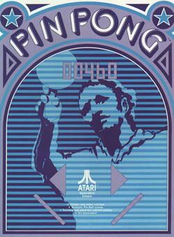 Atari, Pin Pong