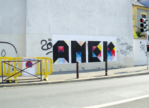 Fanette Mellier - Fontenew (2007)