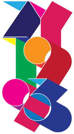 Justin Thomas Kay - Type development for Zoo York juniors