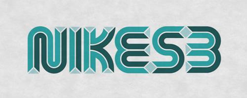 Matt W. Moore - Nike skateboarding (2007)